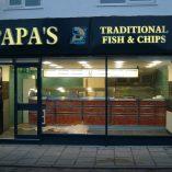 3d shop sign -Gravesend)