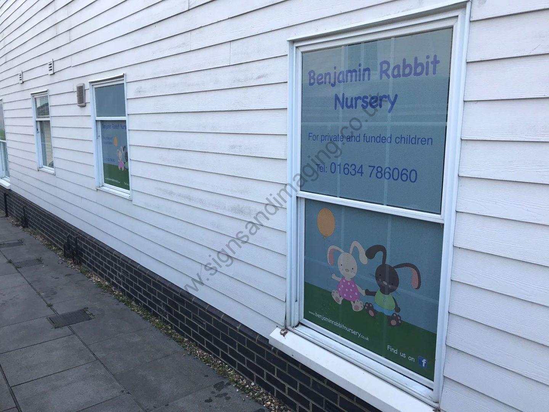 Benj Rabbit Nursery Signage Sept 18-7