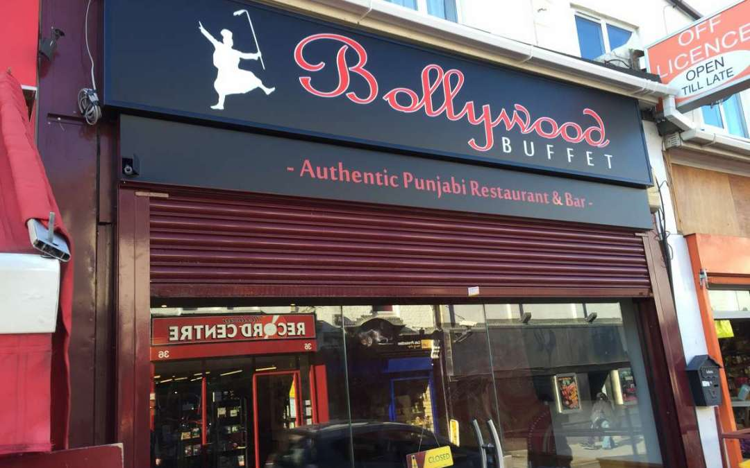 Bollywood Buffet Gillingham (2)