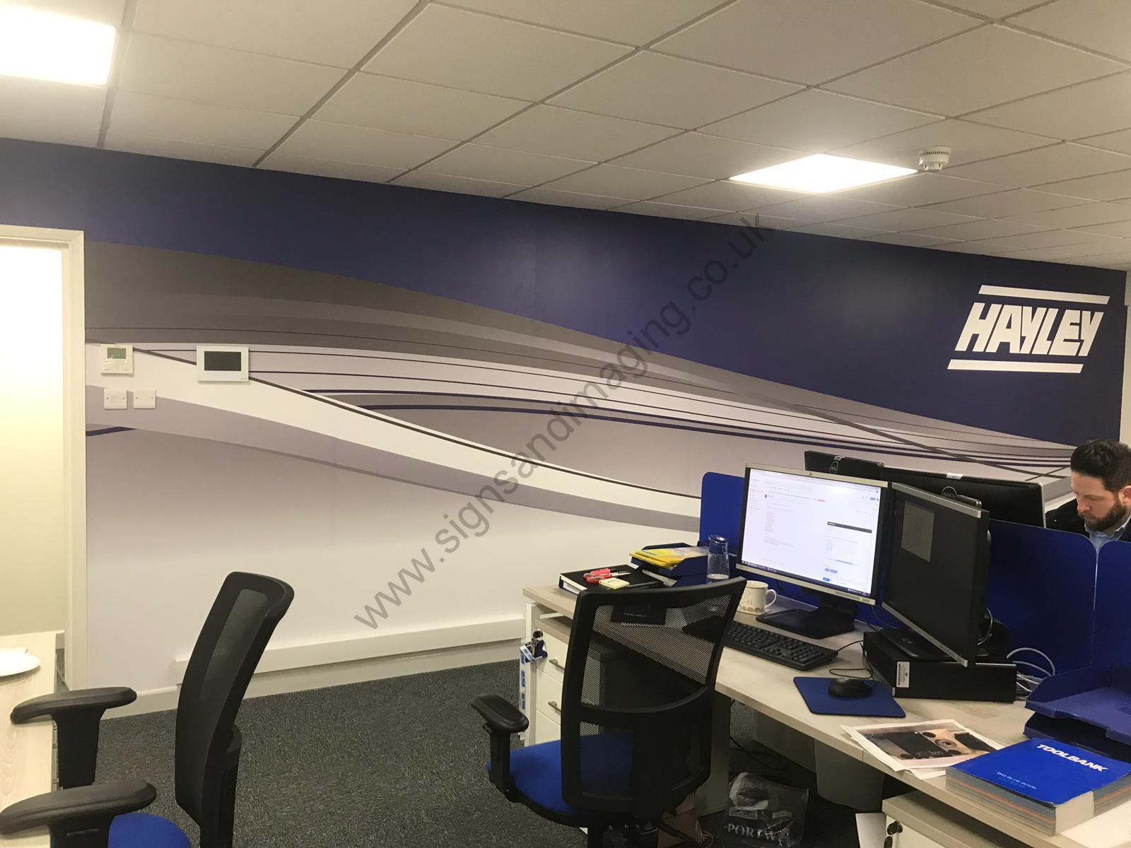 Hayley Derby Internal wall wrap-2