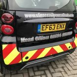 Smart-Car-safety-chevrons