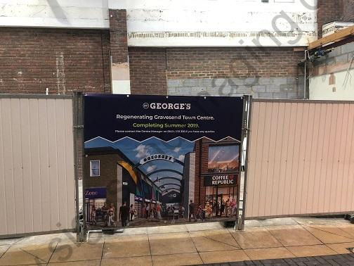St Georges Gravesend hoarding Banners3 web 25%