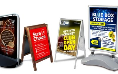 Pavement signs – A Buying Guide