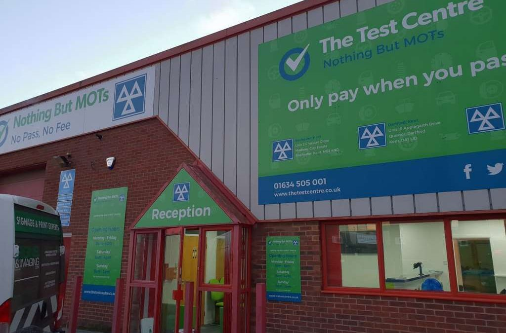 flat-panel-sign-test-centre-rochester