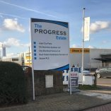 industrial-site-post-signage-maidstone