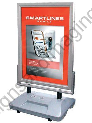 Forecourt Signs Forecourt Signage Signs And Imaging