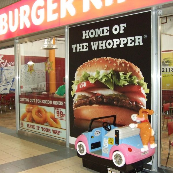 printed-window-graphics-Burger King Graphics Dockside