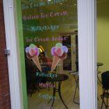 printed-window-graphics-Ice Cream parlour, Royal Star Maidstone1
