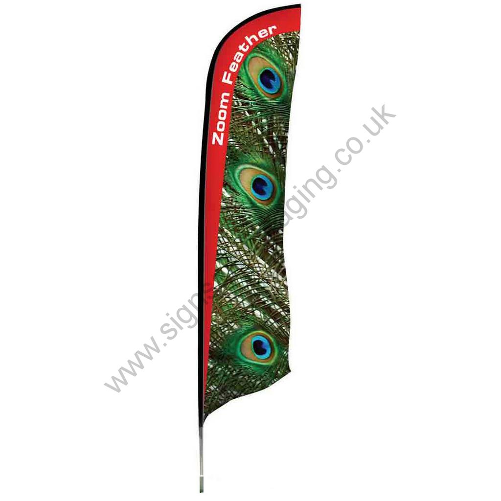 Hanging Banners Printed Flags Signs And Imaging