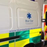 refectrive-safety-graphics-Blue Star Ambulance graphics5