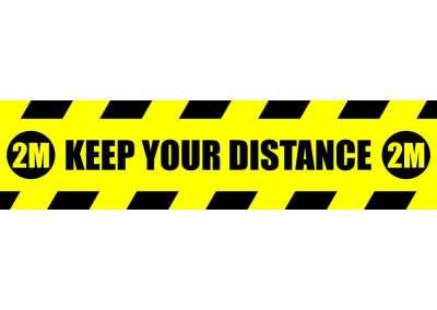 sq-Keep-Your-Distance-Yello