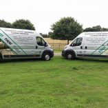 van-wrapping-medway